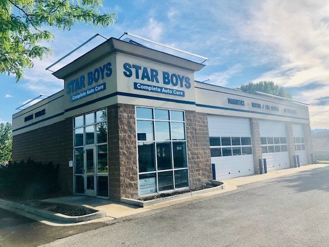 Star Boys Complete Auto Care